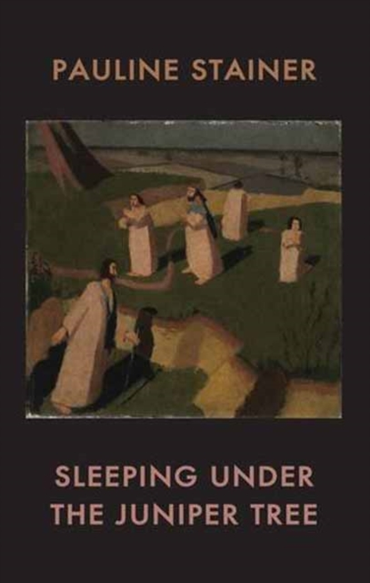 Cover for: Sleeping Under the Juniper Tree