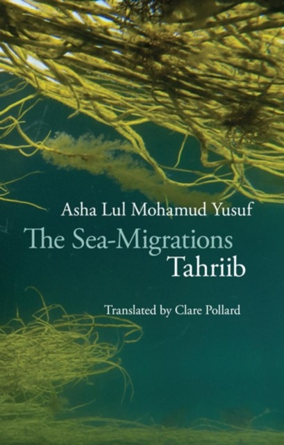 Cover for: Sea Migrations: Tahriib