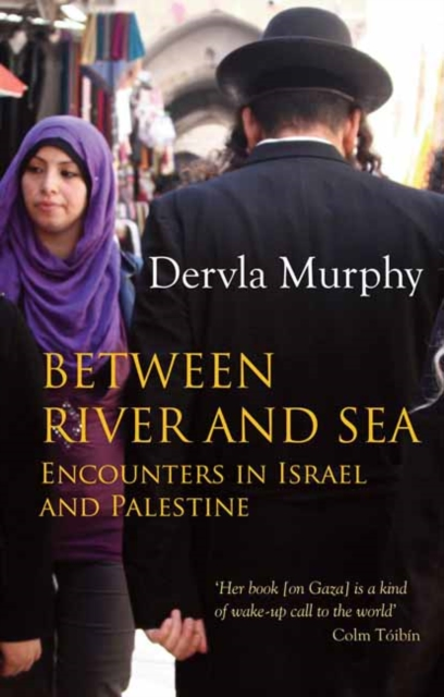 Cover for: Between River and Sea : Encounters in Israel and Palestine