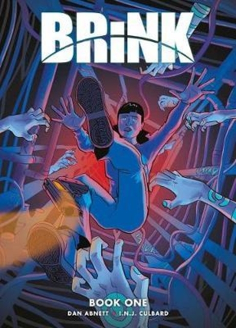 Image for Brink : Book One