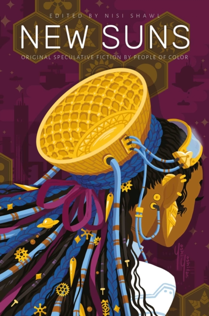 Image for New Suns : Original Speculative Fiction by People of Color