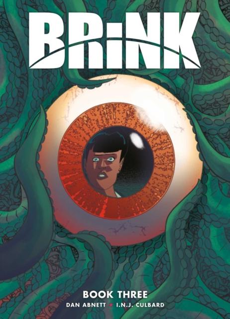 Image for Brink: Book 3