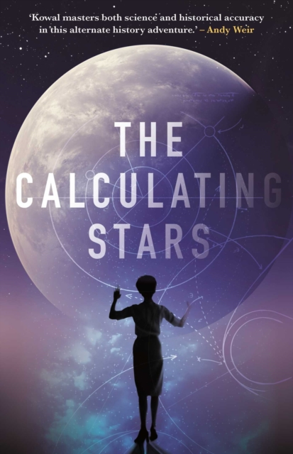 Cover for: The Calculating Stars
