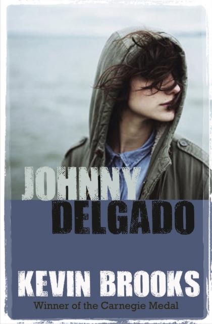 Johnny Delgado, Brooks, Kevin, 9781781125502
