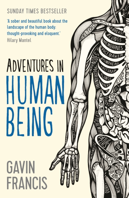 Cover for: Adventures in Human Being