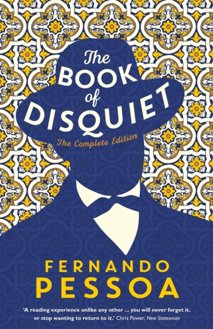 Cover for: The Book of Disquiet : The Complete Edition