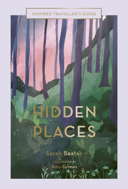 Image for Hidden Places