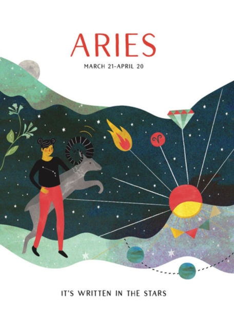 Image for Astrology: Aries