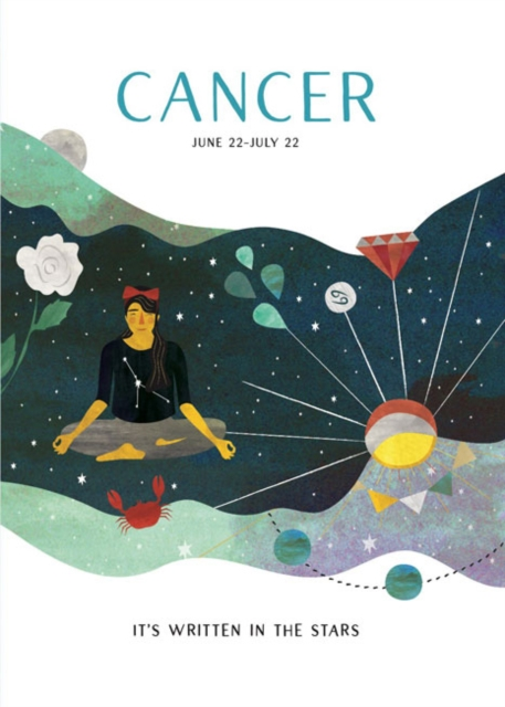 Image for Astrology: Cancer