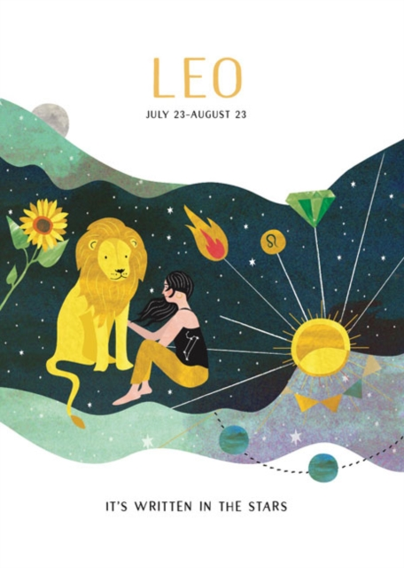 Cover for: Astrology: Leo