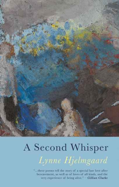 Cover for: A Second Whisper