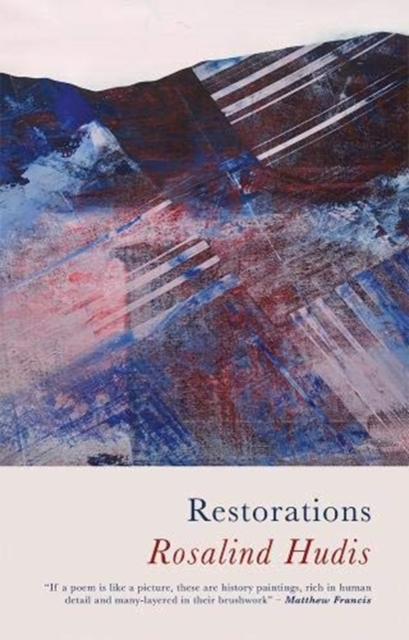 Cover for: Restorations