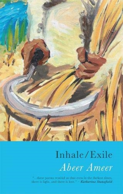 Cover for: Inhale/Exile