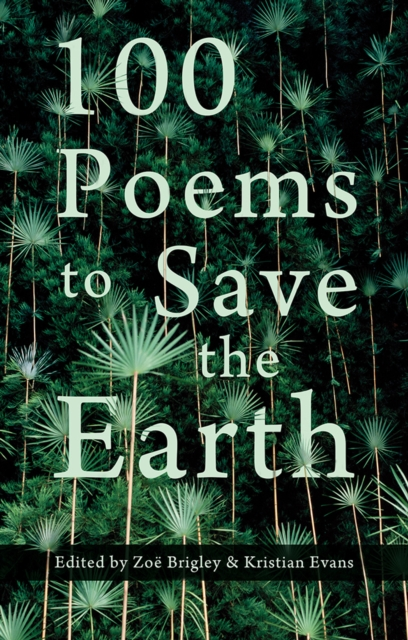 Image for 100 Poems to Save the Earth