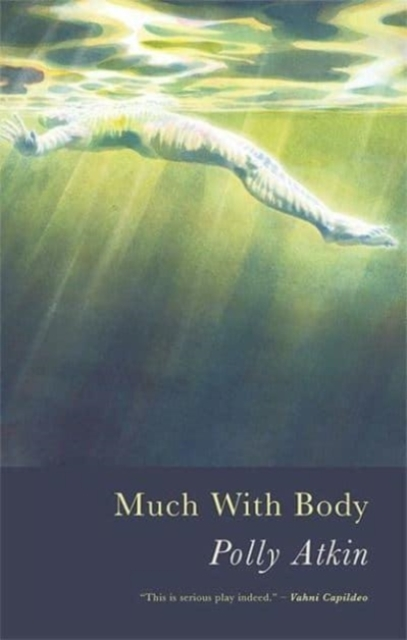 Image for Much With Body