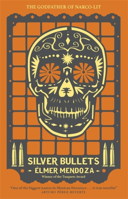 Cover for: Silver Bullets