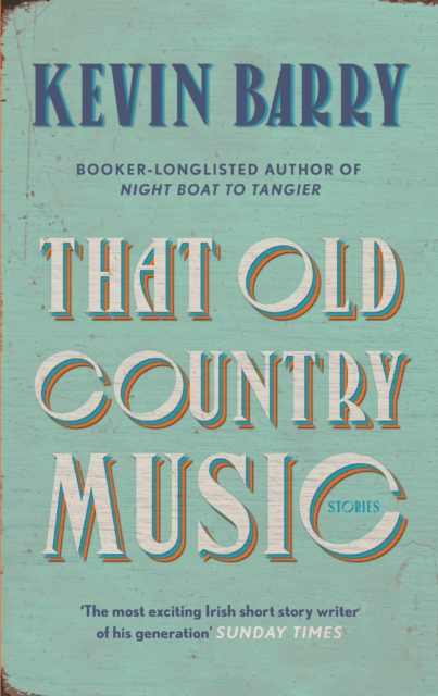 Cover for: That Old Country Music