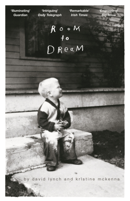 Cover for: Room to Dream