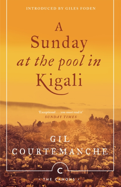 Cover for: A Sunday At The Pool In Kigali