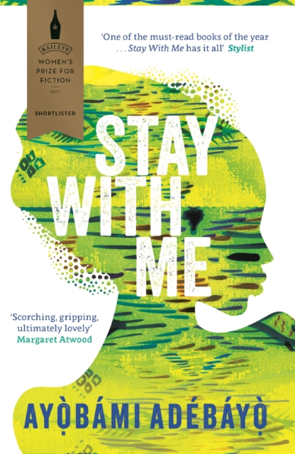 Cover for: Stay With Me