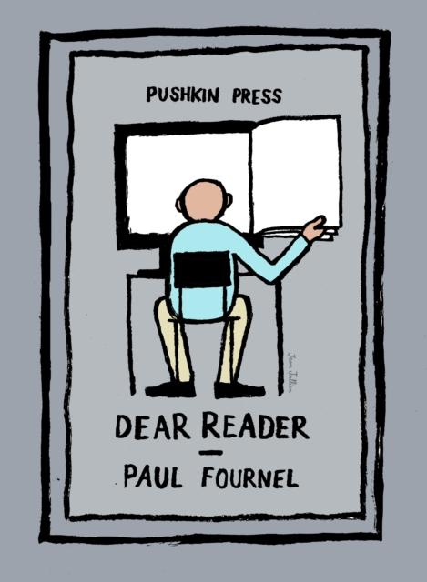 Cover for: Dear Reader