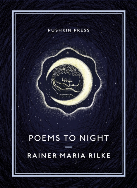 Cover for: Poems to Night