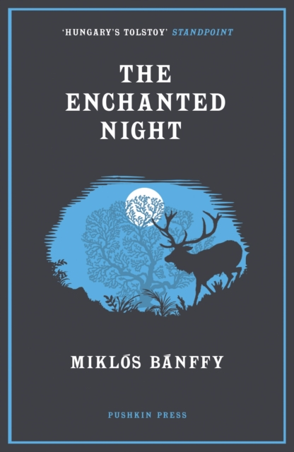 Cover for: The Enchanted Night : Selected Tales