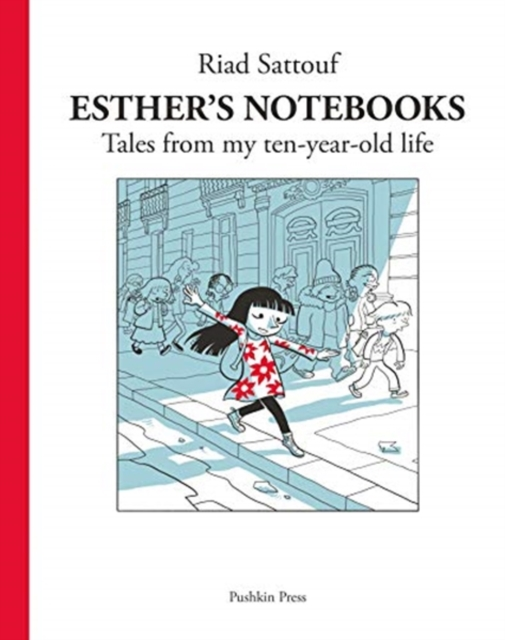 Image for Esther's Notebooks 1 : Tales from my ten-year-old life