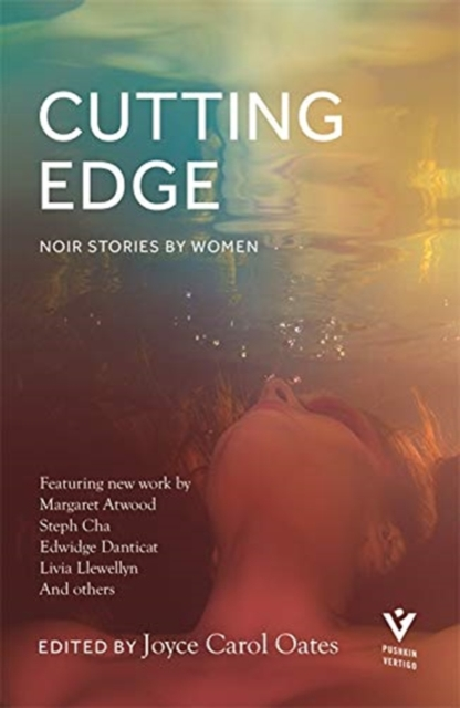 Cover for: Cutting Edge : Noir stories by women