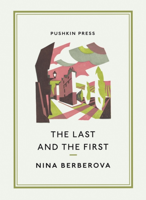 Image for The Last and the First