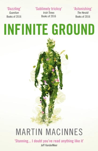 Image for Infinite Ground