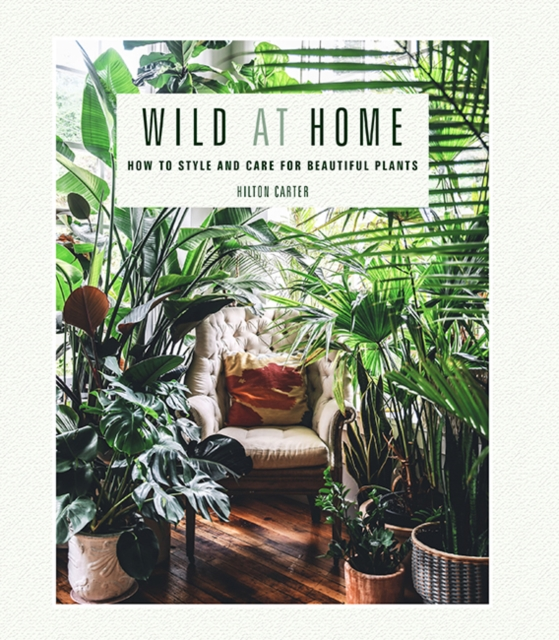 Image for Wild at Home : How to Style and Care for Beautiful Plants