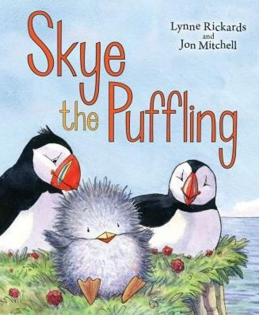 Cover for: Skye the Puffling : A Baby Puffin's Adventure