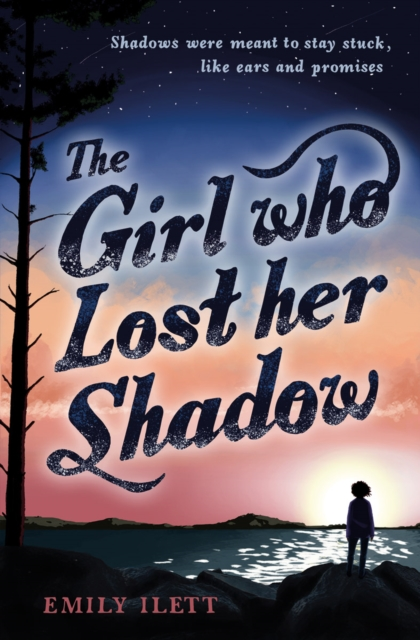 Cover for: The Girl Who Lost Her Shadow