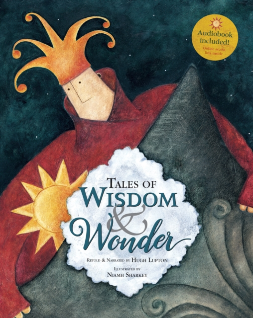 Cover for: Tales of Wisdom and Wonder