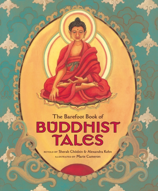 Cover for: Buddhist Tales