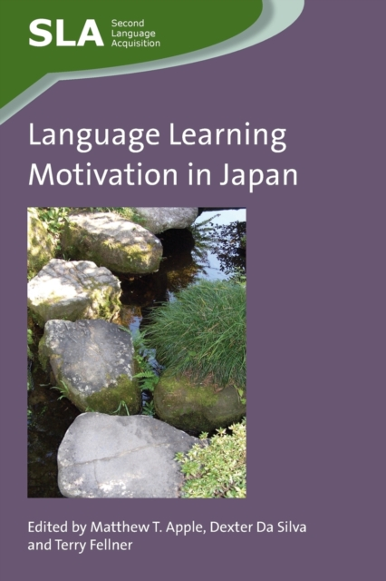 Language Learning Motivation in Japan (Second Language Acquisitio. 9781783090495