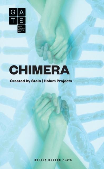 Chimera, 9781783192076