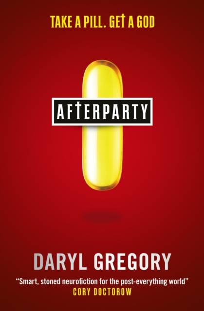 Image for Afterparty