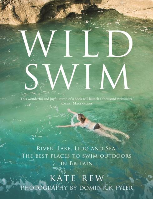 Image for Wild Swim