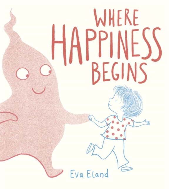Cover for: Where Happiness Begins
