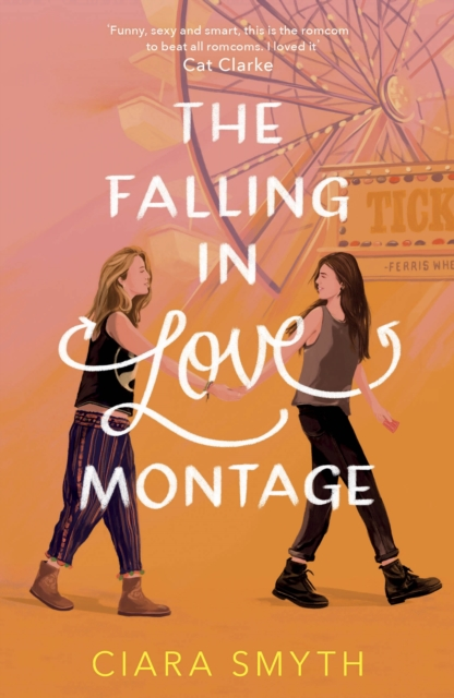 Cover for: The Falling in Love Montage
