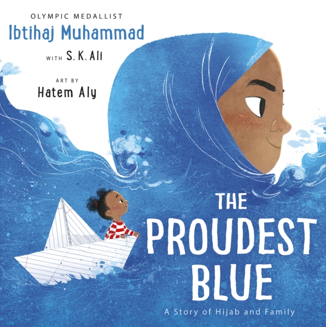 Image for The Proudest Blue