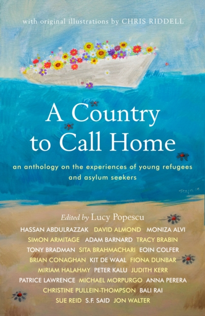 Image for A Country to Call Home: An anthology on the experiences of young refugees and asylum seekers