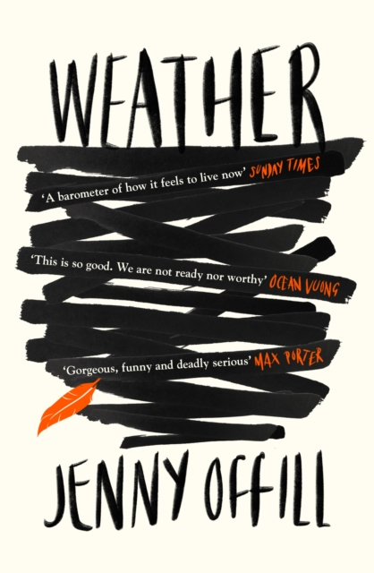 Cover for: Weather