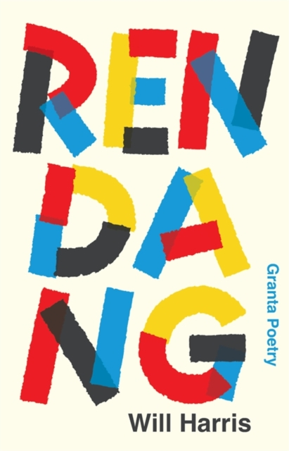 Cover for: RENDANG