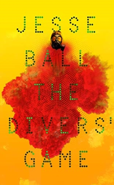 Cover for: The Divers' Game