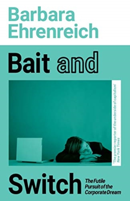 Cover for: Bait And Switch : The Futile Pursuit of the Corporate Dream