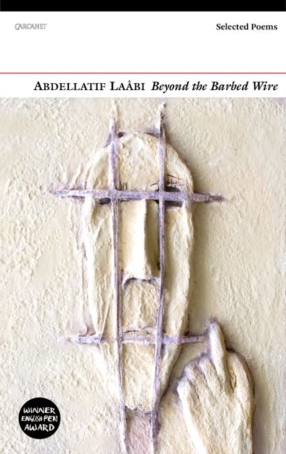 Cover for: Beyond the Barbed Wire : Selected Poems