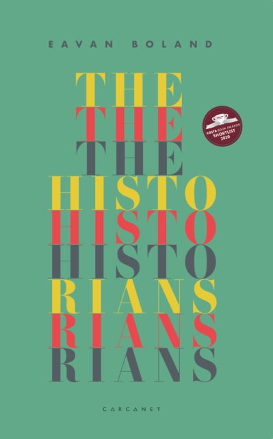 Cover for: The Historians